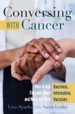 Conversing with Cancer (eBook, ePUB)