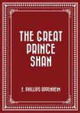The Great Prince Shan (eBook, ePUB)