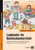 Lapbooks im Deutschunterricht - 3./4. Klasse