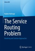 The Service Routing Problem