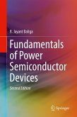 Fundamentals of Power Semiconductor Devices (eBook, PDF)