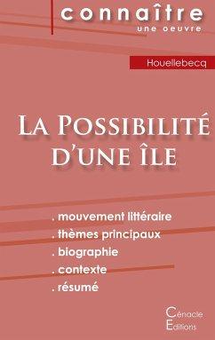 Fiche De Lecture La Possibilité Dune île Analyse Littéraire De