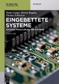 Eingebettete Systeme (eBook, PDF)
