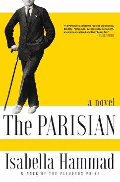 The Parisian - Hammad, Isabella
