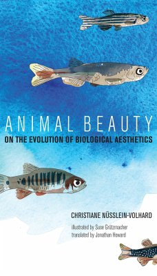 Animal Beauty - Nusslein-Volhard, Christiane