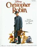 Christopher Robin Music From The Soundtrack For Easy Piano