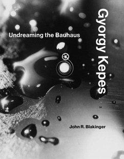 Gyorgy Kepes - Blakinger, John R.