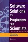 Software Solutions for Engineers and Scientists (eBook, ePUB)