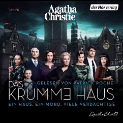Das krumme Haus (MP3-Download) - Christie, Agatha
