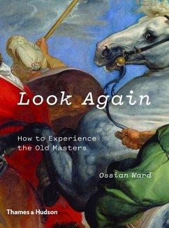 Look Again - Ward, Ossian