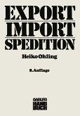 Export - Import - Spedition (eBook, PDF)
