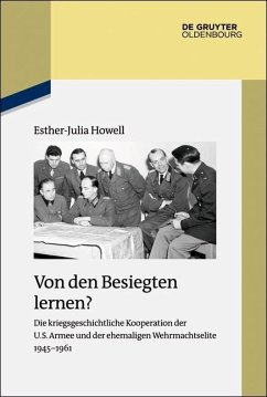 Von den Besiegten lernen? (eBook, PDF) - Howell, Esther-Julia
