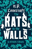 Rats in the Walls and Other Tales (eBook, ePUB)
