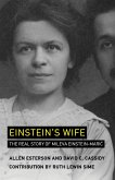 Einstein's Wife: The Real Story of Mileva Einstein-Mari?