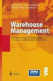 Warehouse Management (eBook, PDF)
