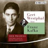 Gert Westphal liest Franz Kafka (MP3-Download)