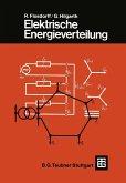 Elektrische Energieverteilung (eBook, PDF)