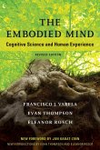The Embodied Mind, revised edition (eBook, ePUB)
