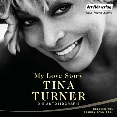 My Love Story (MP3-Download) - Turner, Tina