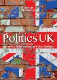 Politics UK (eBook, PDF)