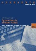 Systemtheorie Sozialer Arbeit (eBook, PDF)