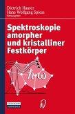 Spektroskopie amorpher und kristalliner Festkörper (eBook, PDF)