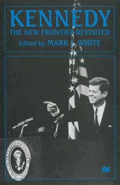 Kennedy: The New Frontier Revisited (eBook, PDF)