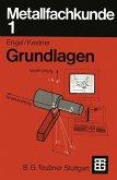 Metallfachkunde 1 (eBook, PDF)
