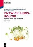 Entwicklungspolitik (eBook, PDF)