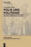 Polis und Politesse (eBook, ePUB)