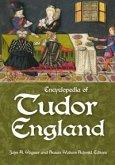 Encyclopedia of Tudor England [3 volumes] (eBook, PDF)