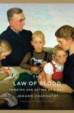 Law of Blood (eBook, ePUB)