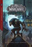 World of Warcraft: Curse of the Worgen: Blizzard Legends