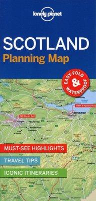 Scotland Planning Map