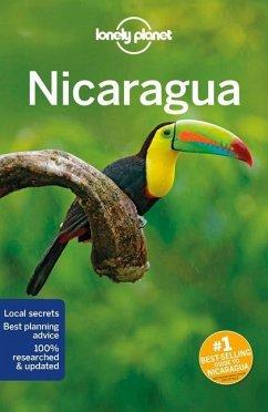 Nicaragua - Kaminski, Anna; Masters, Tom; Gleeson, Bridget