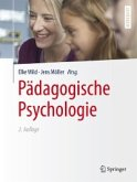 Padagogische Psychologie (eBook, ePUB)