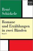 Romane und Erzählungen in zwei Bänden (eBook, ePUB)