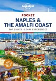 Pocket Naples & the Amalfi Coast