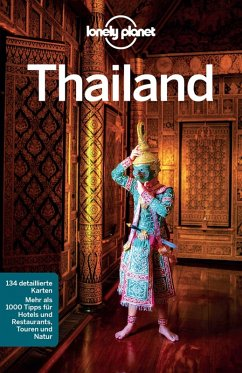 Lonely Planet Reiseführer Thailand (eBook, ePUB) - Williams, China