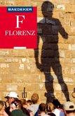 Baedeker Reiseführer Florenz (eBook, ePUB)