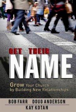Get Their Name (eBook, ePUB)