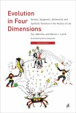 Evolution in Four Dimensions, revised edition (eBook, ePUB)