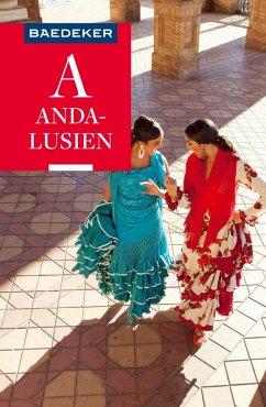 Baedeker Reiseführer Andalusien (eBook, ePUB) - Eisenschmid, Rainer