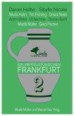 Ein Viertelstündchen Frankfurt Bd.2 (eBook, ePUB)