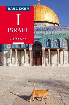 Baedeker Reiseführer Israel, Palästina (eBook, ePUB) - Rauch, Michel; Fishman, Robert
