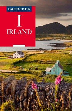 Baedeker Reiseführer Irland (eBook, ePUB) - Sorges, Jürgen