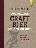 Noch mehr Craft-Bier selber brauen (eBook, PDF)