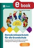 Demokratiewerkstatt für die Grundschule (eBook, PDF)