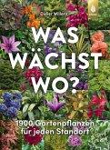 Was wächst wo? (eBook, PDF)
