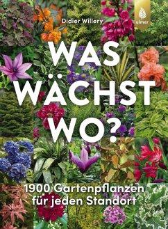 Was wächst wo? (eBook, PDF) - Willery, Didier